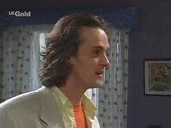 Lord Steven Harrow in Neighbours Episode 2737