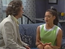 Lord Steven Harrow, Sarah Beaumont in Neighbours Episode 2737