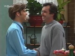 Malcolm Kennedy, Karl Kennedy in Neighbours Episode 2737