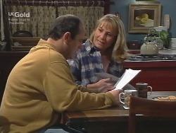 Philip Martin, Ruth Wilkinson in Neighbours Episode 2738