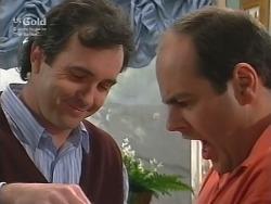 Karl Kennedy, Philip Martin in Neighbours Episode 2738