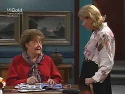 Marlene Kratz, Helen Daniels in Neighbours Episode 2739