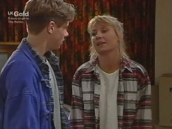 Lance Wilkinson, Ruth Wilkinson in Neighbours Episode 2739