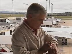 Lou Carpenter in Neighbours Episode 2739
