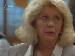Madge Bishop in Neighbours Episode 2739