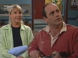 Ruth Wilkinson, Philip Martin in Neighbours Episode 2740