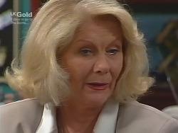Madge Bishop in Neighbours Episode 2740