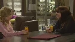Natasha Williams, Summer Hoyland in Neighbours Episode 6247