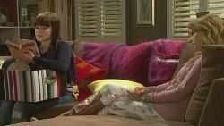 Summer Hoyland, Natasha Williams in Neighbours Episode 6247