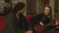 Noah Parkin, Sophie Ramsay in Neighbours Episode 6249