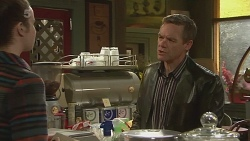 Kate Ramsay, Paul Robinson in Neighbours Episode 6249