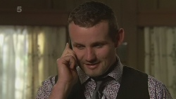 Toadie Rebecchi in Neighbours Episode 6249