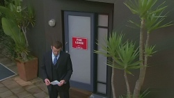 Toadie Rebecchi in Neighbours Episode 6250