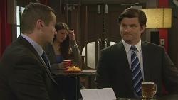 Toadie Rebecchi, Peter Noonan in Neighbours Episode 6250