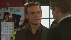 Paul Robinson, Toadie Rebecchi in Neighbours Episode 6250