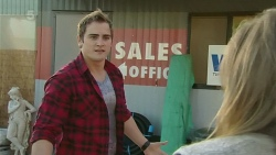 Kyle Canning, Sonya Mitchell in Neighbours Episode 6251