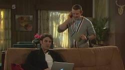 Malcolm Kennedy, Toadie Rebecchi in Neighbours Episode 6251