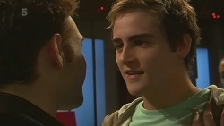 Steve Barnes, Kyle Canning in Neighbours Episode 6251