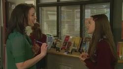 Kate Ramsay, Sophie Ramsay in Neighbours Episode 6252