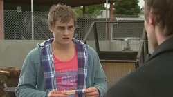 Kyle Canning, Rhys Lawson in Neighbours Episode 6252