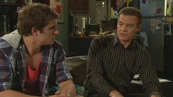 Kyle Canning, Paul Robinson in Neighbours Episode 6253
