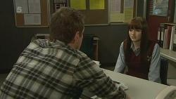 Michael Williams, Summer Hoyland in Neighbours Episode 6253
