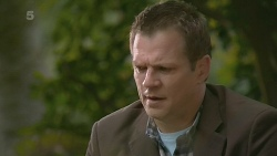 Michael Williams in Neighbours Episode 6253