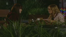 Summer Hoyland, Natasha Williams in Neighbours Episode 6254