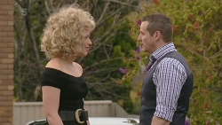 Sonya Mitchell, Toadie Rebecchi in Neighbours Episode 6256