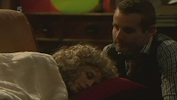 Sonya Mitchell, Toadie Rebecchi in Neighbours Episode 6257