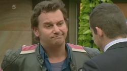 Lucas Fitzgerald, Toadie Rebecchi in Neighbours Episode 6258