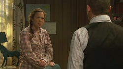 Sonya Mitchell, Toadie Rebecchi in Neighbours Episode 6258