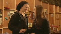 Noah Parkin, Sophie Ramsay in Neighbours Episode 6260