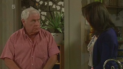 Lou Carpenter, Kate Ramsay in Neighbours Episode 6260