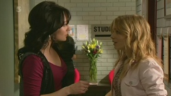 Emilia Jovanovic, Natasha Williams in Neighbours Episode 6260