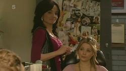 Emilia Jovanovic, Natasha Williams in Neighbours Episode 6261