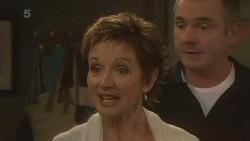 Susan Kennedy, Karl Kennedy in Neighbours Episode 6261