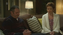 Karl Kennedy, Susan Kennedy in Neighbours Episode 6262