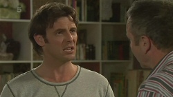 Malcolm Kennedy, Karl Kennedy in Neighbours Episode 6262