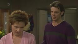 Susan Kennedy, Malcolm Kennedy in Neighbours Episode 6263