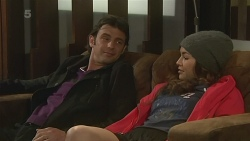 Malcolm Kennedy, Jade Mitchell in Neighbours Episode 6263
