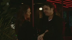 Jade Mitchell, Malcolm Kennedy in Neighbours Episode 6264
