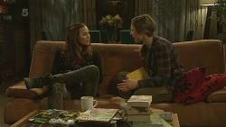 Jade Mitchell, Sonya Mitchell in Neighbours Episode 6264
