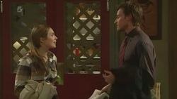 Sonya Mitchell, Rhys Lawson in Neighbours Episode 6264