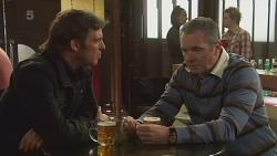 Malcolm Kennedy, Karl Kennedy in Neighbours Episode 6265