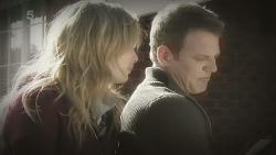 Natasha Williams, Michael Williams in Neighbours Episode 6266