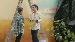 Sophie Ramsay, Kate Ramsay in Neighbours Episode 6267