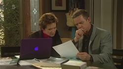 Susan Kennedy, Paul Robinson in Neighbours Episode 6267