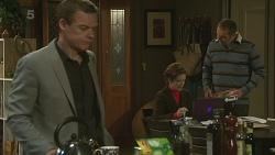 Paul Robinson, Susan Kennedy, Karl Kennedy in Neighbours Episode 6267