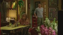 Natasha Williams, Michael Williams in Neighbours Episode 6267